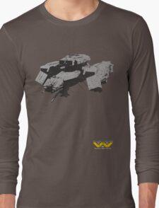USCSS Nostromo Long Sleeve T-Shirt