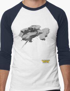 USCSS Nostromo Men's Baseball ¾ T-Shirt