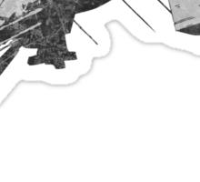 USCSS Nostromo Sticker