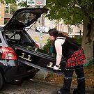 Economy funeral? by Alexander Meysztowicz-Howen