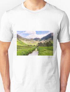 Warnscale Beck, Buttermere T-Shirt