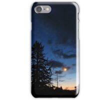 Capital Hill iPhone Case/Skin