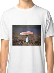 Fly Agaric Classic T-Shirt