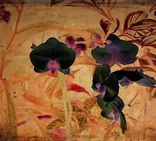 Rossetti's Orchids by kellym