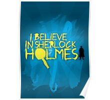 I Believe Poster