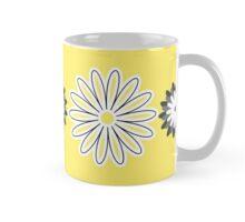 FlowerPattern Mug