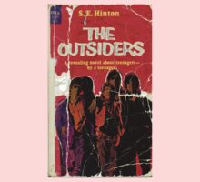 THE OUTSIDERS  Kids Clothes