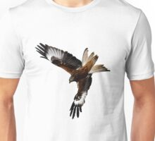 A Red Kite inverted Unisex T-Shirt