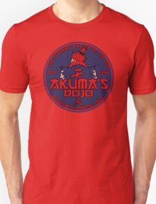 Red Demon dojo Unisex T-Shirt