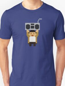 the Legend of Cusack Unisex T-Shirt