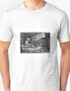 PRISONER JAIL CELL Unisex T-Shirt