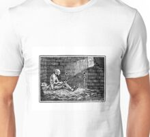 PRISONER JAIL CELL Unisex T-Shirt