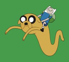 Finn and Jake Kids Clothes