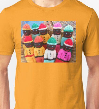 Comfort Dolls Unisex T-Shirt