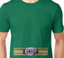 Donnie Ranger Power! Unisex T-Shirt
