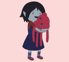 Marceline and Hambo Baby Tee