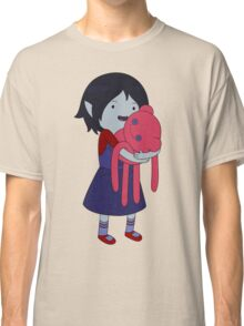 Marceline and Hambo Classic T-Shirt