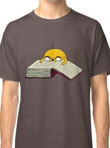 Jake Reading  Classic T-Shirt