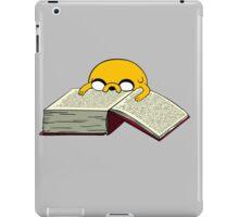Jake Reading  iPad Case/Skin