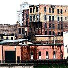 Urban Grit by Brian Gaynor