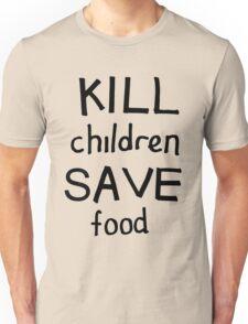GG Allin's Best Quote Unisex T-Shirt