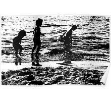 Summer memories Poster