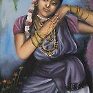 Kuchipudi: dance in india by Lubna