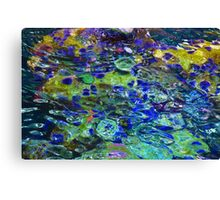 Great Ocean of Truth Canvas Print