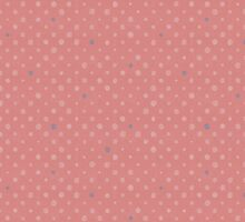 LOTS OF DOTS / dressing room by Daniel Coulmann