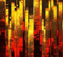 Energized CS3 by Blake McArthur