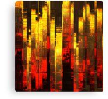 Energized CS3 Canvas Print