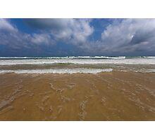 Surf on Karon Beach Photographic Print