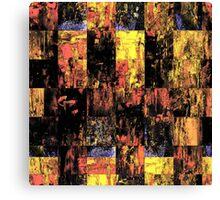 Inside Out CS3 Canvas Print