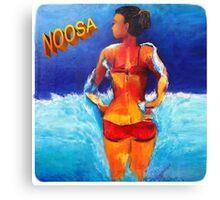 NOOSA Belle  Canvas Print