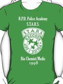 Rebecca Chambers Academy Shirt T-Shirt