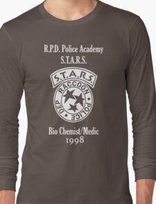 Rebecca Chambers Academy Shirt Long Sleeve T-Shirt