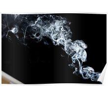 SMOKEY. Poster