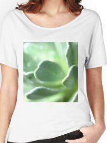 Aldinga Garden Foliage Women's Relaxed Fit T-Shirt