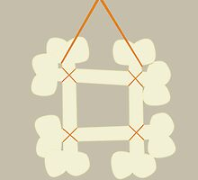 Bones frame by Laschon Robert Paul