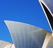 Sydney Opera House by brendanscully