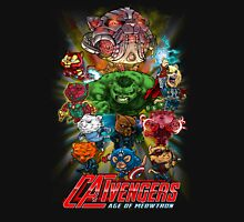 CATVENGERS-Age of Mewtron T-Shirt