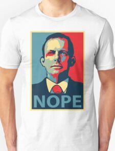 Nope! T-Shirt
