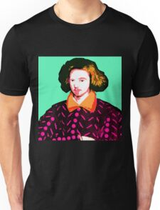 Christopher Marlowe, Poet and Spy Unisex T-Shirt