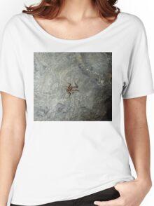 Cave Weta, Zealandia, New Zealand Women's Relaxed Fit T-Shirt
