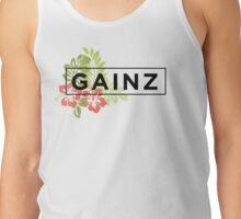 GAINZ Tank Top
