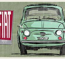 Cinquecento_poster by shocco