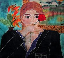 Daniel by Maria Hernandez