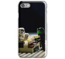 Dark Side Cafe iPhone Case/Skin