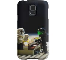 Dark Side Cafe Samsung Galaxy Case/Skin
