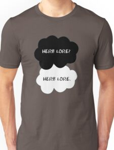 Herb Lore - Markiplier Unisex T-Shirt